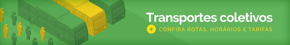 Tarifas Transportes Coletivos