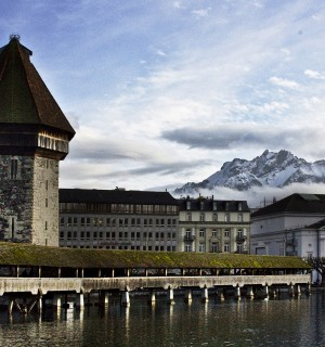 Luzern_by_Horst_Michael_Lechner